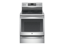 View All Electric Ranges