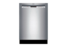 "View All 18"" Built-in Dishwashers"