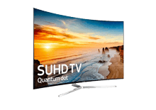 View All Curved Televisions