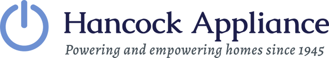 Hancock TV and Appliance Logo